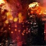 Killzone 3 Bloozone wallpaper by De MonVarela