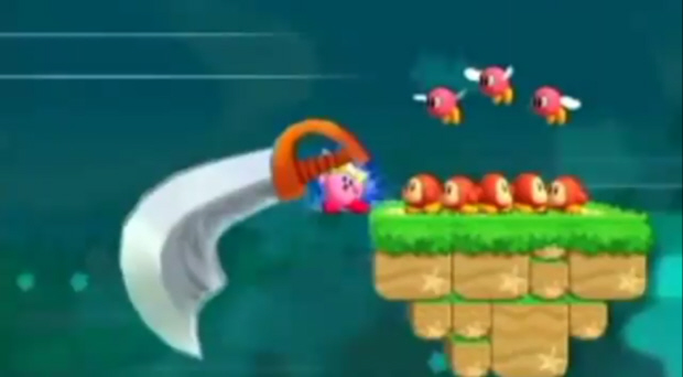 new games for wii 2011. Kirby Wii 2011 screenshot