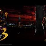 Marvel vs Capcom 3 Captain America wallpaper