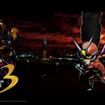 Marvel vs Capcom 3 Viewtiful Joe wallpaper