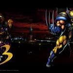 Marvel vs Capcom 3 Wolverine wallpaper