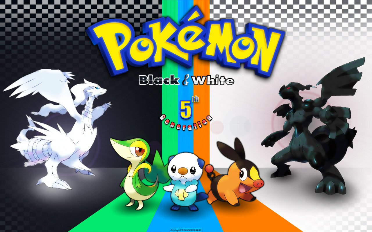 pokemon wallpapers colorful welcome