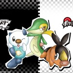 Pokemon Black and White wallpaper by roadsidefriendly