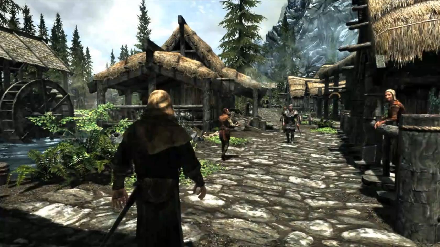 http://www.videogamesblogger.com/wp-content/uploads/2011/02/the-elder-scolls-v-skyrim-gameplay-village-screenshot-xbox-360.jpg