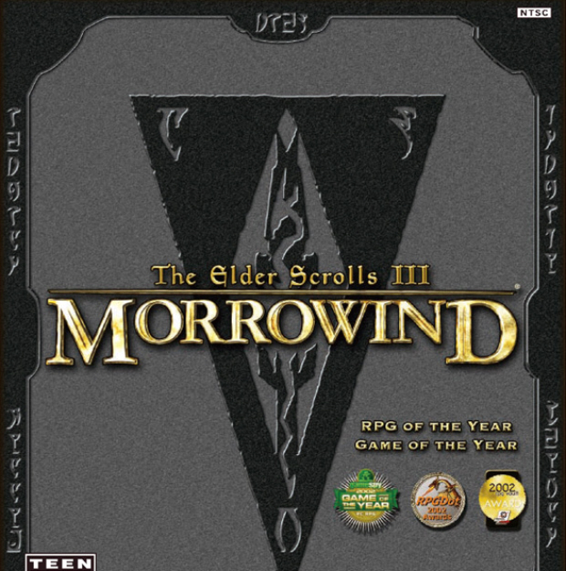 how to get to morrowind in skyrim