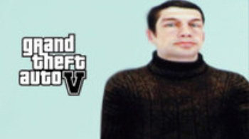 Grand Theft Auto: San Andreas Pedeaston picture. May be in Grand Theft Auto 5