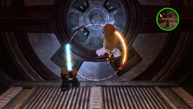 Lego Star Wars 3 codes and secrets guide screenshot