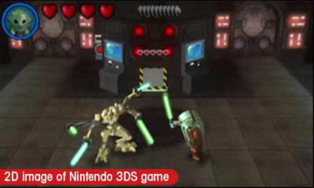 lego star wars 3ds gives console style play for launch first trailer. Black Bedroom Furniture Sets. Home Design Ideas