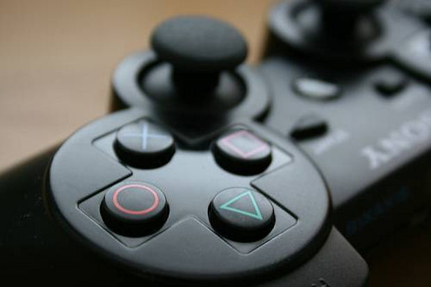PlayStation 3 controller buttons