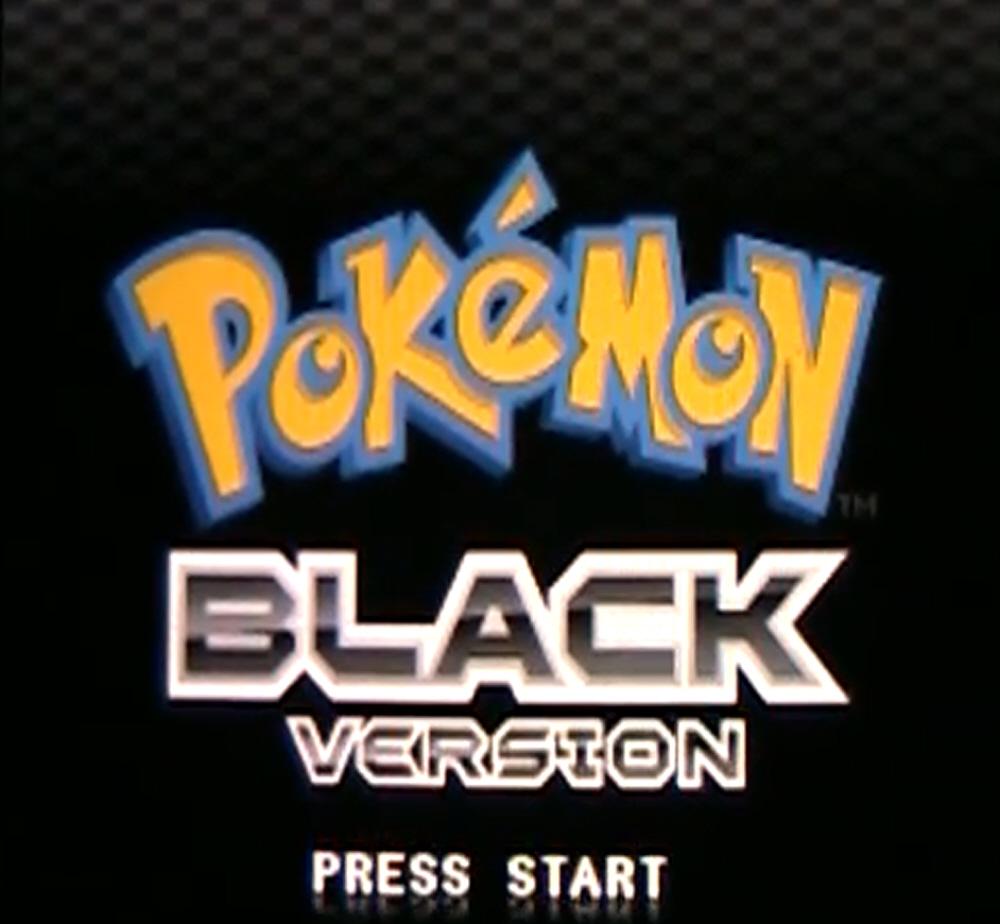 Pokemon Intro English Images