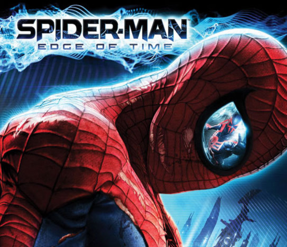 spiderman edge of time announced first details follow