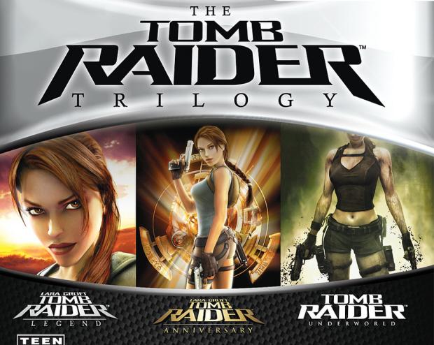 Tomb Raider Games List from Best to Worst   Trickvilla
