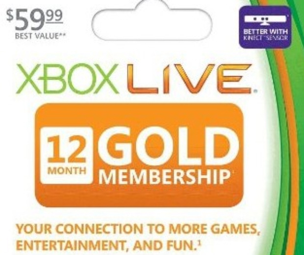 how to buy an xbox live subscription
