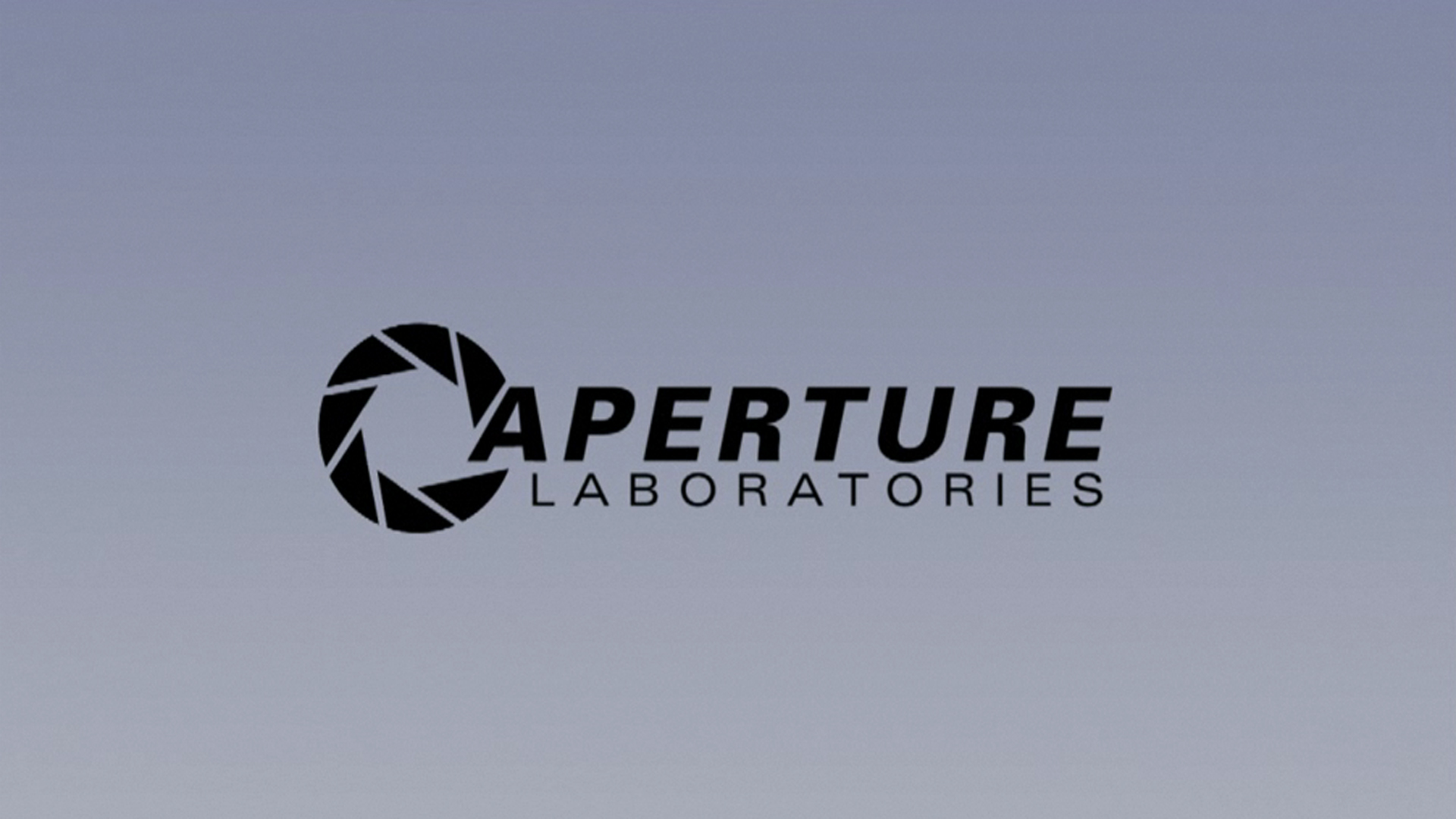 Aperture Labs wallpaper - 417079