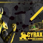 Robo Wars with Cyrax!