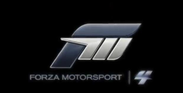 Forza Motorsport 4 - Jalopnik DLC Trailer Forza-motorsport-4-logo-small