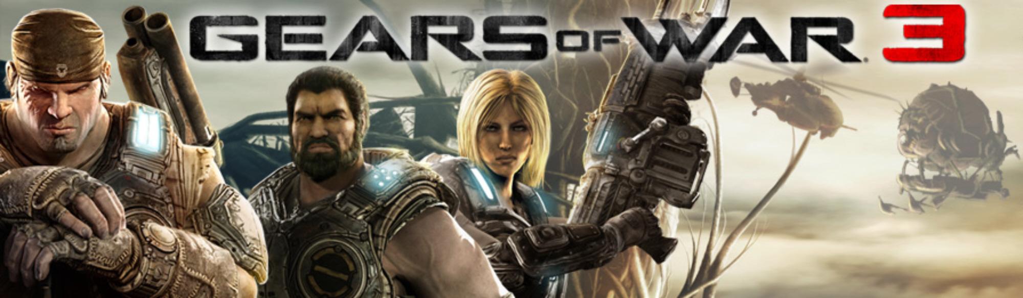 gears of war cosplay guide