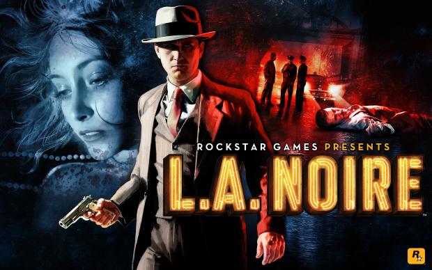 L. A. Noire скачать с русской озвучкой торрент.