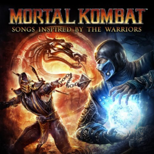 list of mortal kombat 2011 characters. Mortal Kombat 2011: Songs