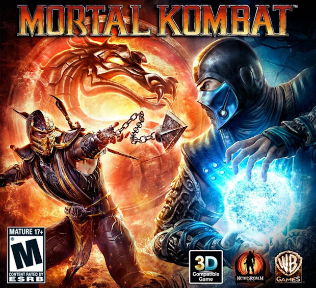 all mortal kombat 2011 characters. Mortal Kombat 2011 Walkthrough