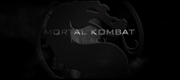 mortal kombat legacy 2011. Mortal Kombat: Legacy TV show