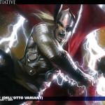 Lightning initiate!