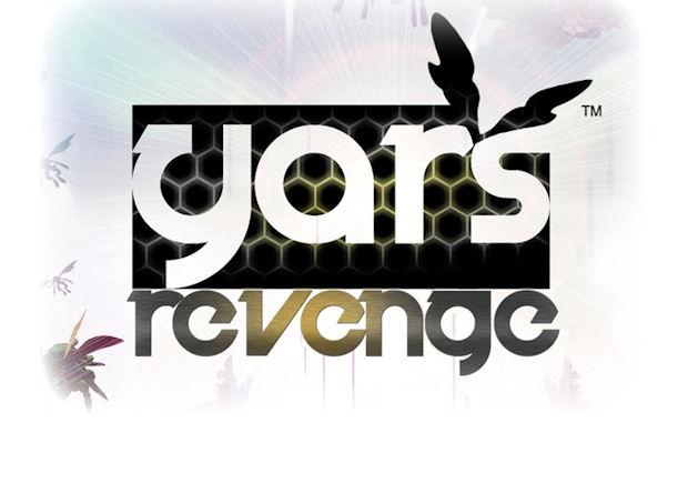 Yar's Revenge logo