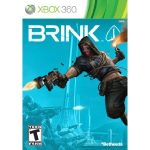 Buy Brink for Xbox 360