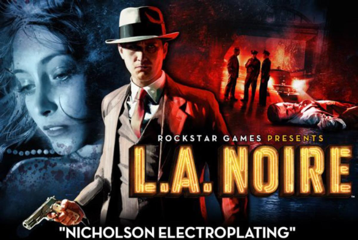 La noire 2 release date in Melbourne