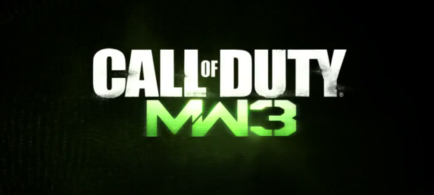 call of duty modern warfare 3 announced. Call of Duty: Modern Warfare 3