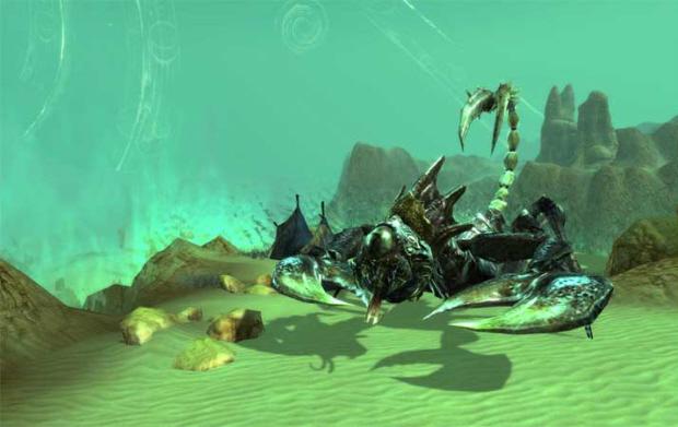 Rift: The Spoils of War screenshot