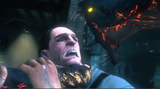 The Darkness 2 screenshot