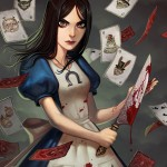 Alice Madness Returns Vorpal Blade Wallpaper