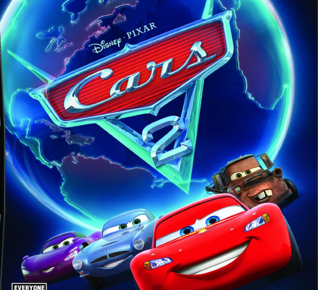 Cars  Videogame Ps Part