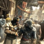 Assassin's Creed: Revelations Wallpaper Market