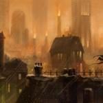 batman-arkham-city-wallpaper-painting