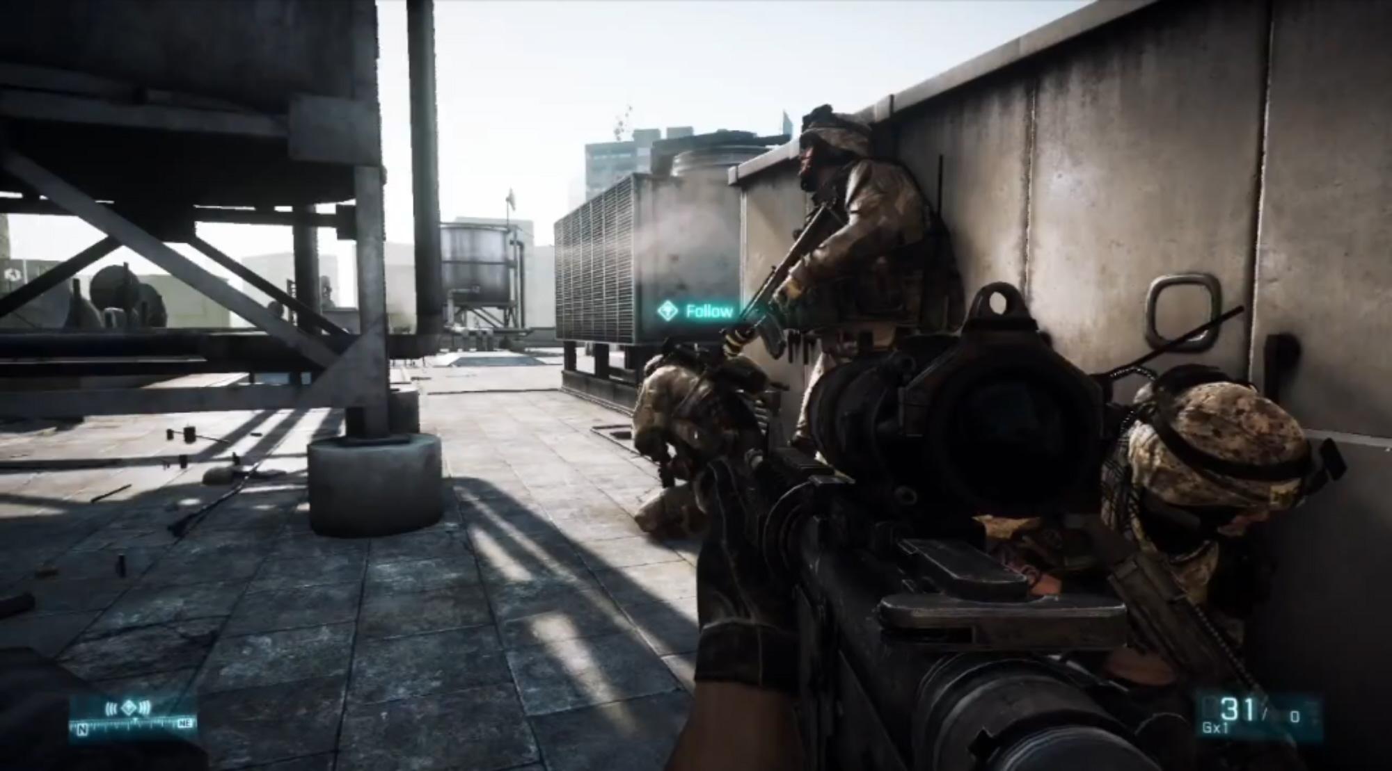 [Mi Subida]Battlefield 3[Pc][Full][MediaFire] - Taringa!