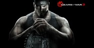 Gears of War 3 Wallpaper Marcus Fenix