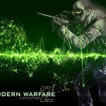 Modern Warfare 3 Wallpaper Aim