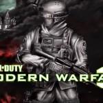 Modern Warfare 3 Wallpaper Shadow