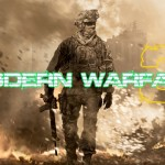 Modern Warfare 3 Wallpaper Still Alive