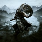 Skyrim Wallpaper Hunter