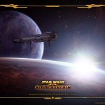 Star Wars: The Old Republic Wallpaper Spacebase