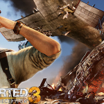 Uncharted 3 Drake's Deception Wallpaper