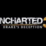 Uncharted 3 Wallpaper Logo