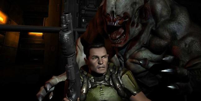 Doom 3 Promo Image