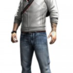 Assassin's Creed: Revelations Desmond Miles Characters List Artwork