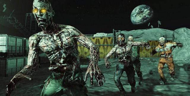 Call of Duty: Black Ops Rezurrection Map Pack Walkthrough Zombie Screenshot