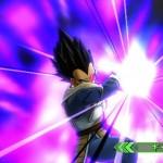 Dragon Ball Z: Ultimate Tenkaichi Don't Mess With Me Wallpaper