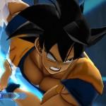 Dragon Ball Z: Ultimate Tenkaichi Goku Power Wallpaper